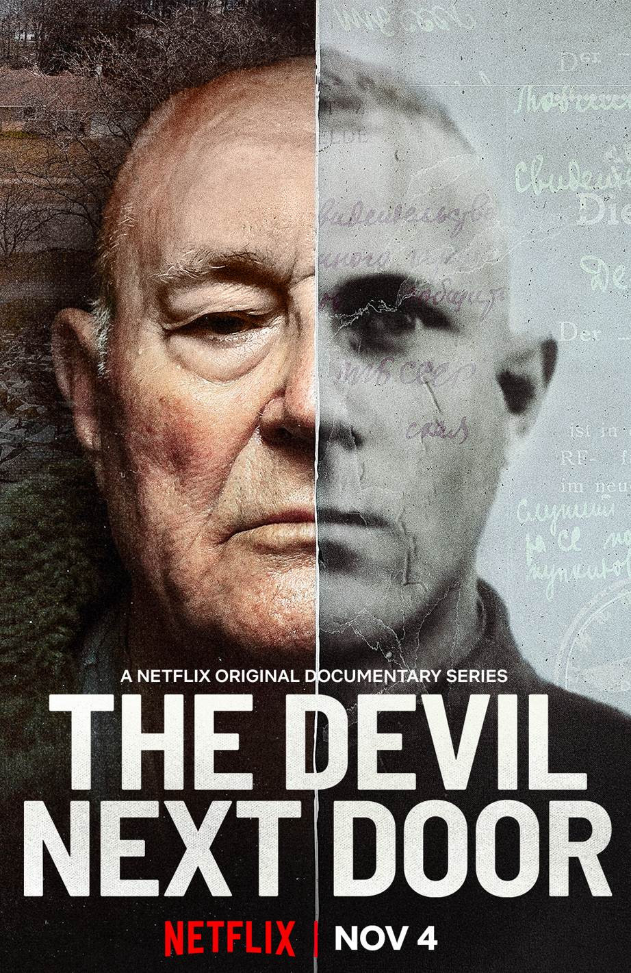 Best True Crime Series On Netflix Australia Right Now - The Devil Next Door