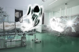 Psychic surgery: The paranormal way to cure your ailments?