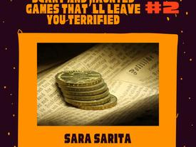 Sara Sarita