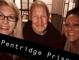 Our Special Guest at the Pentridge Prison
