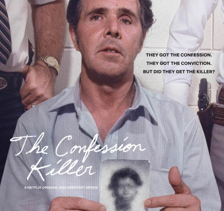 Best True Crime Series On Netflix Australia Right Now - The Confession Killer