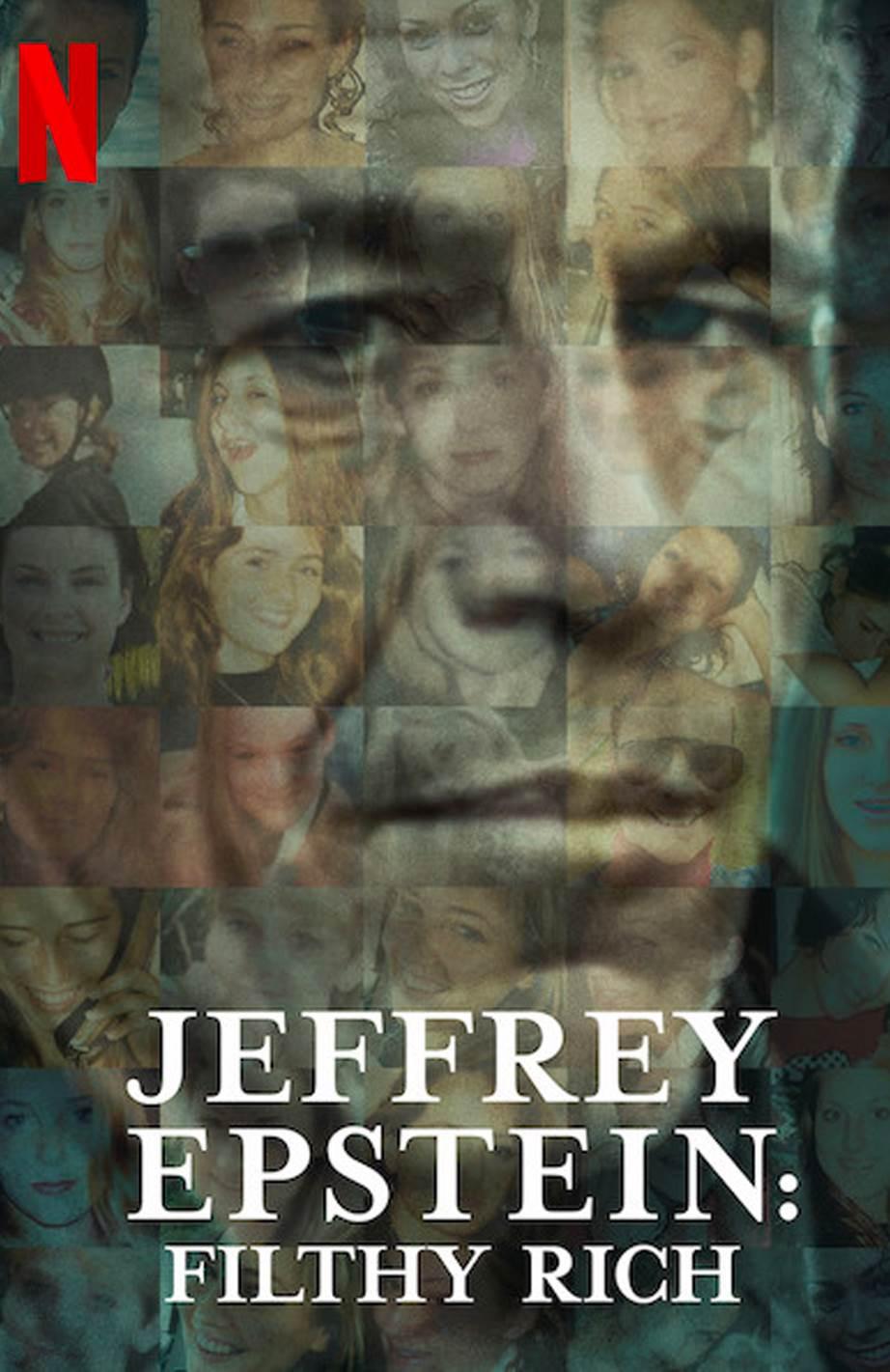 Best True Crime Series On Netflix Australia Right Now - Jeffrey Epstein: Filthy Rich