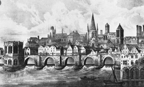 The Dark History Behind 'London Bridge Is Falling Down'