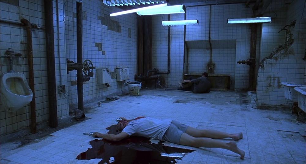 TOP 5 CREEPIEST HORROR FILM LOCATIONS saw