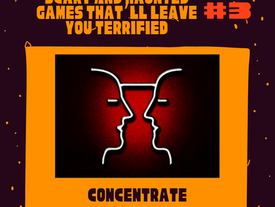 Concentrate Game