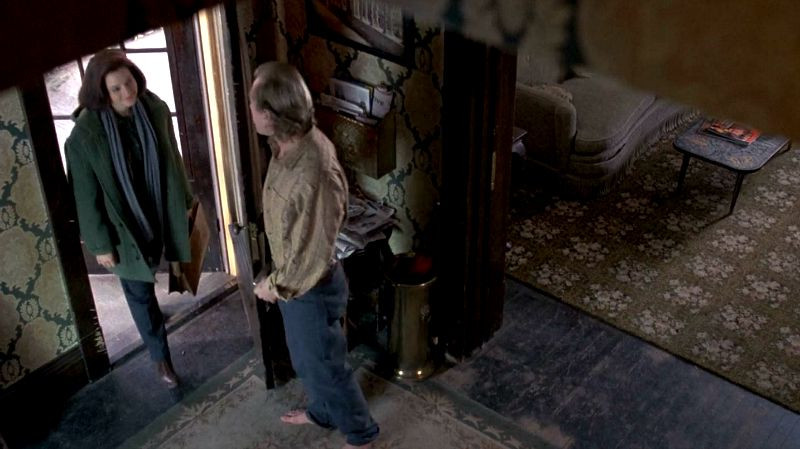 TOP 5 CREEPIEST HORROR FILM LOCATIONS Silence of the Lambs
