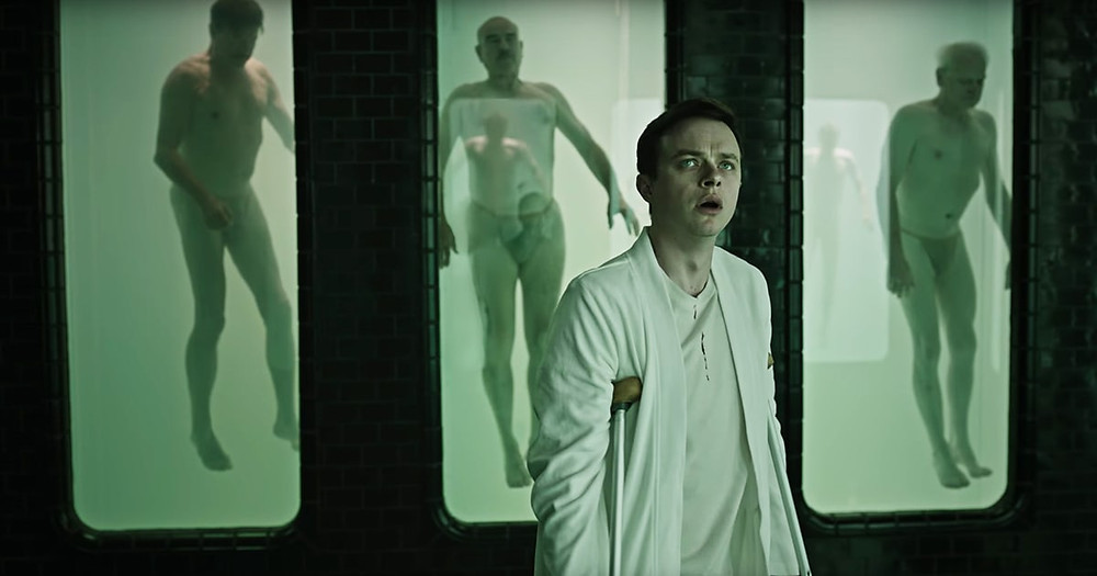 TOP 5 CREEPIEST HORROR FILM LOCATIONS A Cure For Wellness