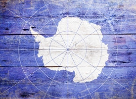 """Is there """"wrongness"""" in Antarctica's haunted place?"""