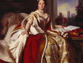 Happy Birthday, Queen Victoria!