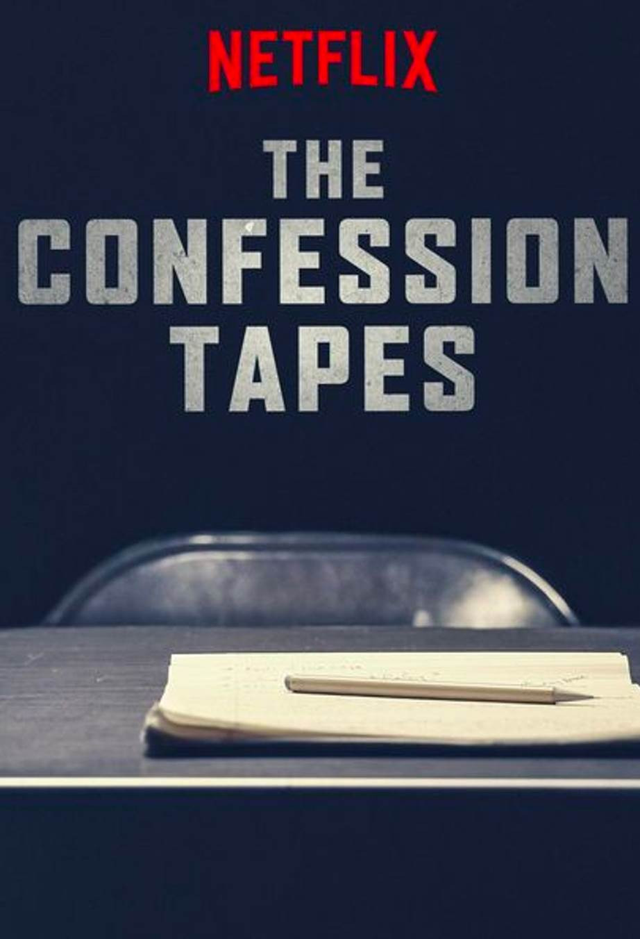 Best True Crime Series On Netflix Australia Right Now - The Confession Tapes