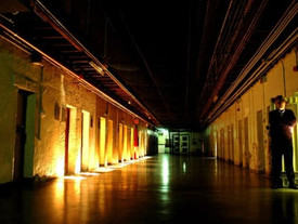 5 of Australia's most haunted places