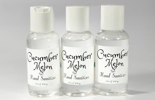 Gel Hand Sanitizer