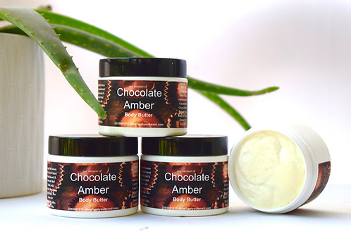 Luxurious Whipped Body Soufflé