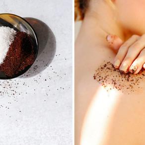 How I Use Coffee To Get Amazing Skin