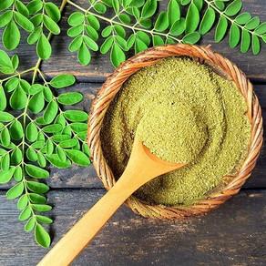 How To Make Moringa Powder