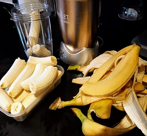 Why You Should Never Throw Away Your Banana Peels