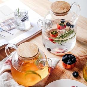 Nourishing Raspberry Leaf Tea Recipe