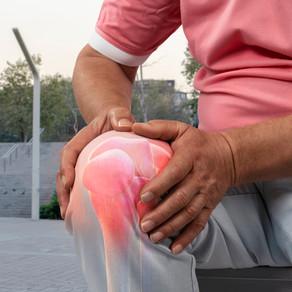 Common causes of inner knee pain