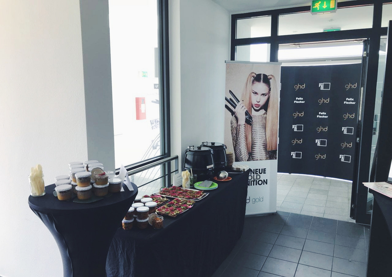 GHD Catering