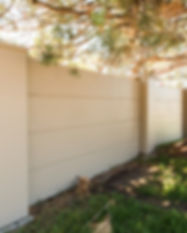 Utah Privacy Fences precast fences7.jpg