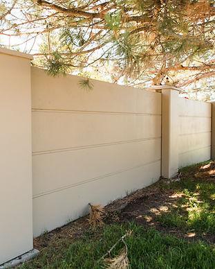 Utah Privacy Fences precast fences7.jpg