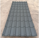 AGS lightweight, hasslefree alternative to traditional roof tiles.