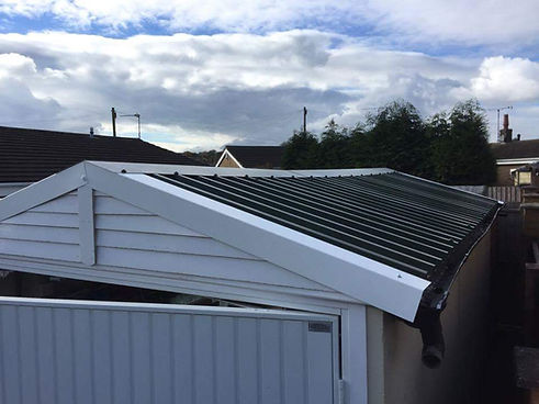 AGS Roofing Stoke Asbestos removal