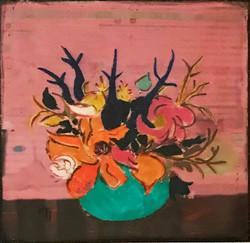 Flower Vase 6x6 $145