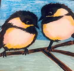 Sweet Birds