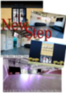 New Step Dance School Pessac