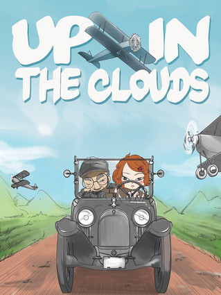 Up in the Clouds screening in LA