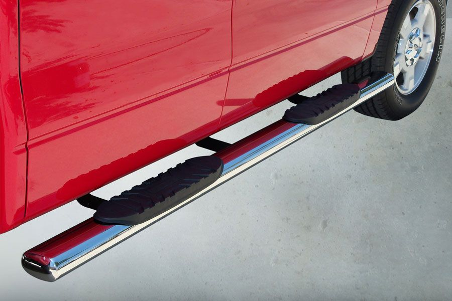 5_ Oval Step Bars