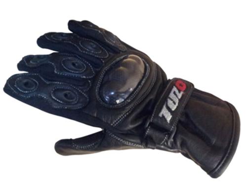 Tuzo Kids Gloves Black Med