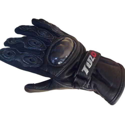 Tuzo Kids Gloves Black XS