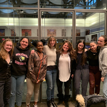Educational Programs | High School Students | SheNYC