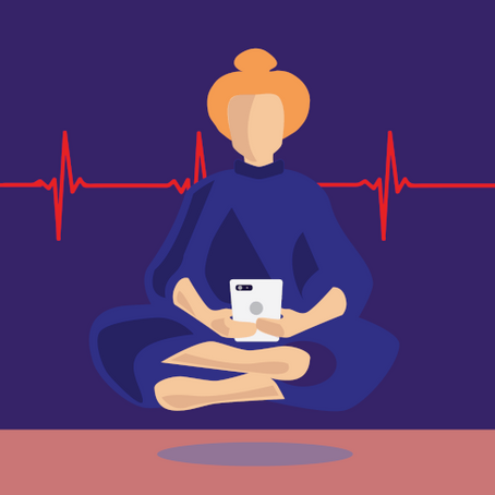 Tech Innovations That have Transformed Mental Health