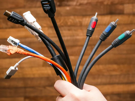 Do I need an Expensive New Cable?