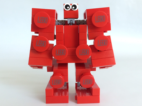 Have you met these friendly bots around SG? Take a Look!