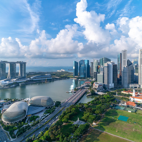 Singapore: Taking Smart City to the Next Level