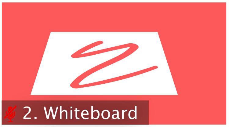 Zoom Whiteboard