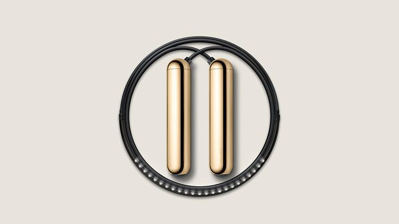 Tangram Smart rope ($60)