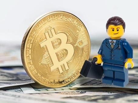 Top 5 Most Legitimate Cryptocurrency 2021