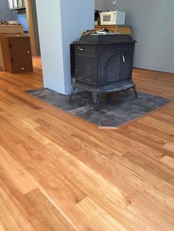 Hardwood & Tile