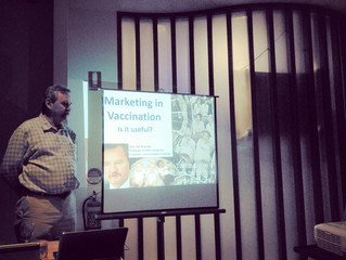 Talk: Overcoming Adolescent Vaccine Hesitancy