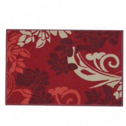 Tappeto Tapiro Rosso Cm 57x240 Emmevi