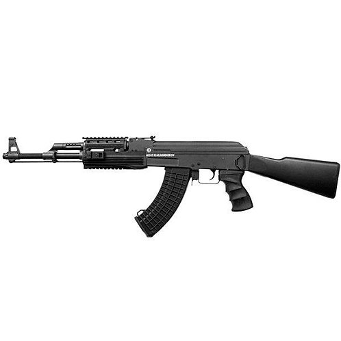 Fucile Elettrico Kalashnikov Ak47 Tactical Defence