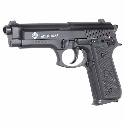Pistola Molla Taurus Pt92 Defence System