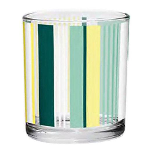 6 Bicchieri Linda Acqua Textile Cc 220