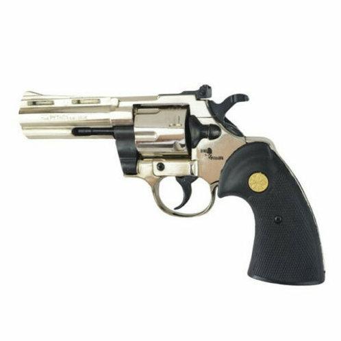 Pistola Scacciacani Punisher Python Cromo Defence System