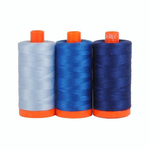 Aurifil Colour Builder Thread - Como